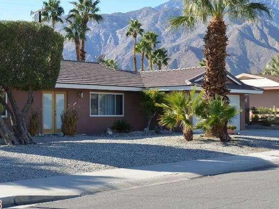 571 E Molino Rd, Palm Springs, CA 92262