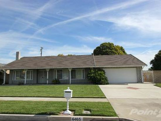 6465 Garnet St, Rancho Cucamonga, CA 91701