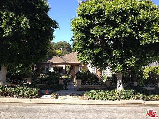 11833 Bellagio Rd, Los Angeles, CA 90049