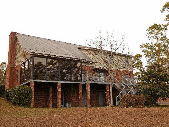 870 Willington Dr, Orangeburg, SC 29118