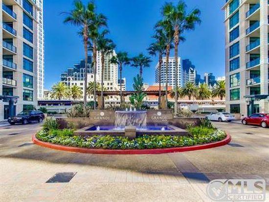 1199 Pacific Hwy UNIT 904, San Diego, CA 92101