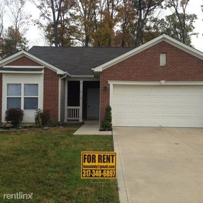 5715 Glass Chimney Ln, Indianapolis, IN 46235