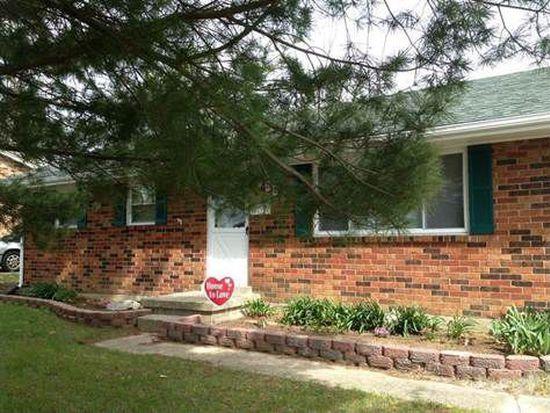582 Plainview Rd, Lexington, KY 40517