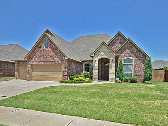 1613 NW 184th St, Edmond, OK 73012