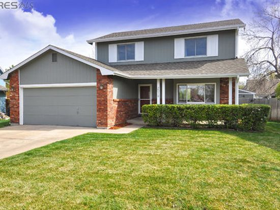 2019 Sonora St, Fort Collins, CO 80525