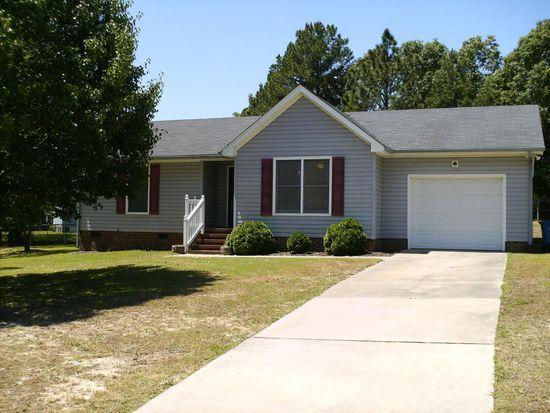 596 Pleasant Loop, Fayetteville, NC 28311