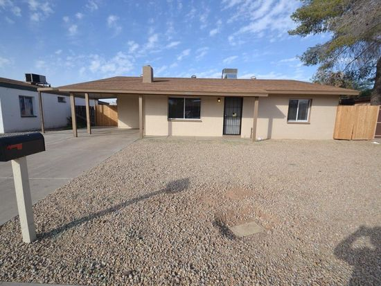 8150 W Sells Dr, Phoenix, AZ 85033