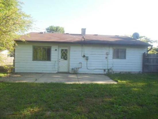 4415 Terrace Ave, Indianapolis, IN 46203