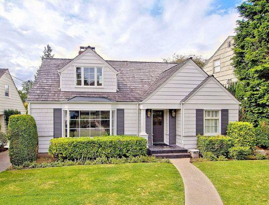 3615 43rd Ave W, Seattle, WA 98199