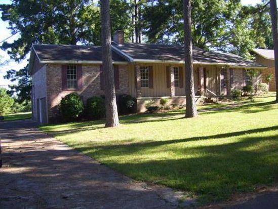 595 Halbert Heights Rd, Brookhaven, MS 39601