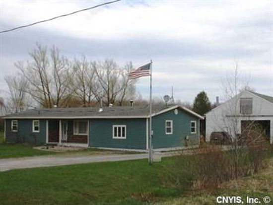5728 Irish Ridge Rd, Durhamville, NY 13054