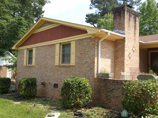 106 Nivens Ct, Garner, NC 27529