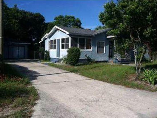 2138 W Grace St, Tampa, FL 33607