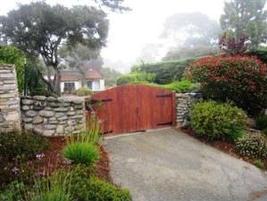 1120 Roosevelt St, Monterey, CA 93940