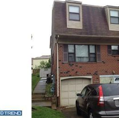9383 Neil Rd # A, Philadelphia, PA 19115