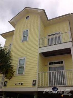 4350 State Highway 180 # D, Gulf Shores, AL 36542