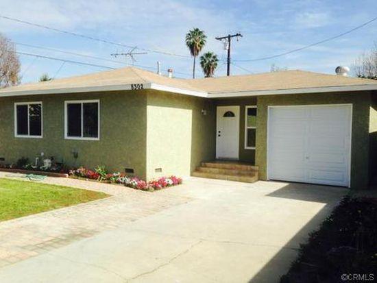 8302 Disney Ave, Whittier, CA 90606