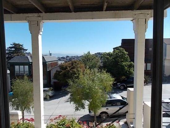 1434 Shotwell St # A, San Francisco, CA 94110