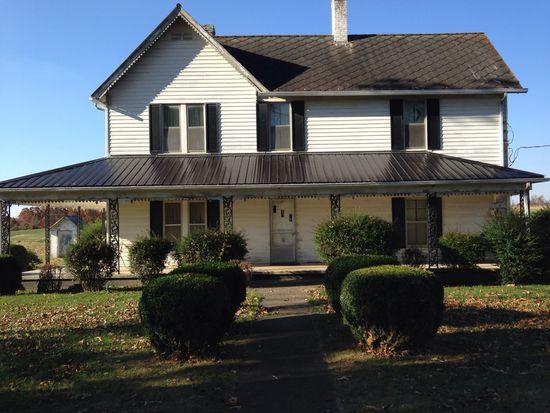 2841 Scott Pond Rd, Parrottsville, TN 37843