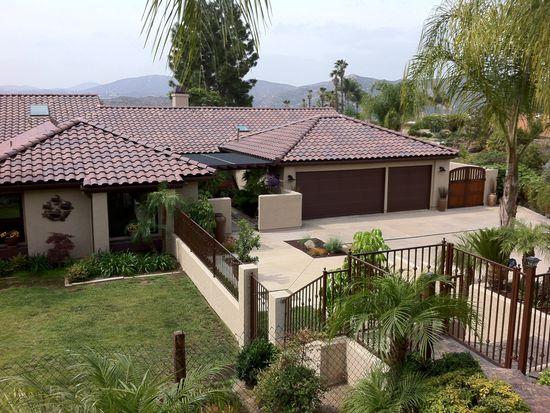 3531 Avenida Sierra, Escondido, CA 92029