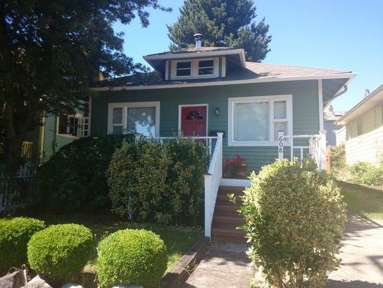 608 NW 62nd St, Seattle, WA 98107