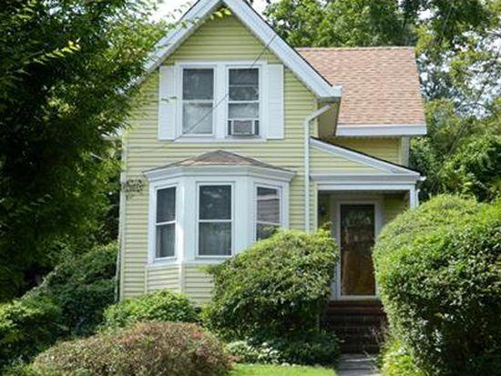 30 Saint Lukes Pl # 2, Montclair, NJ 07042