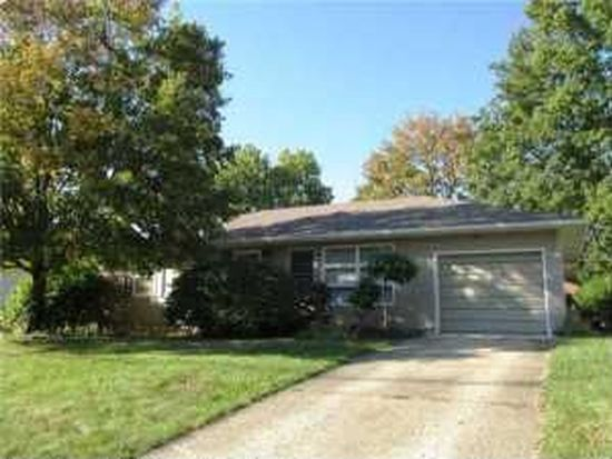 210 Electric Ave, Westerville, OH 43081