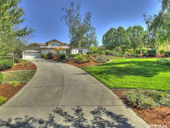 421 Reem Ct, El Dorado Hills, CA 95762