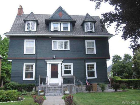 227 Woodbridge Ave, Buffalo, NY 14214
