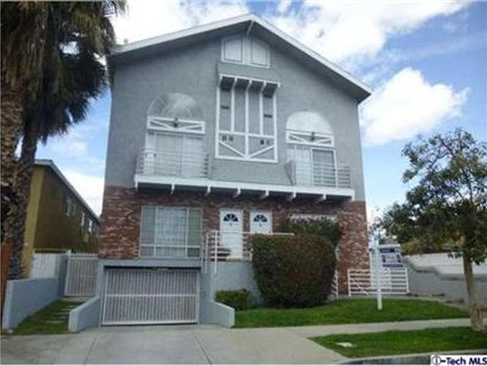 14853 Hartsook St # 104, Sherman Oaks, CA 91403