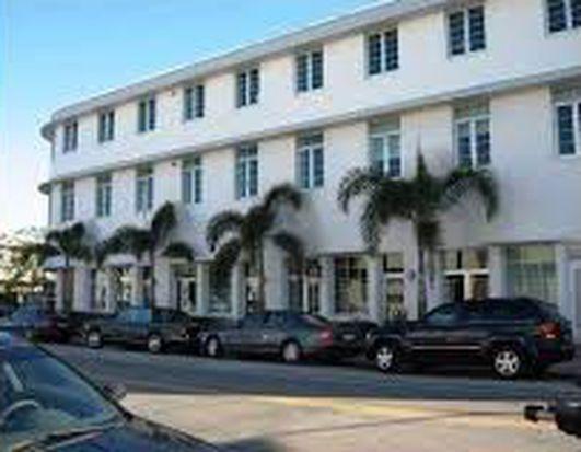 1560 Lenox Av 206 # 206, Miami Beach, FL 33139
