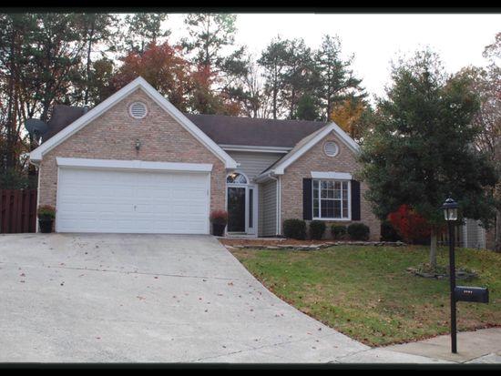8104 Mee Mee Rd, Chattanooga, TN 37421