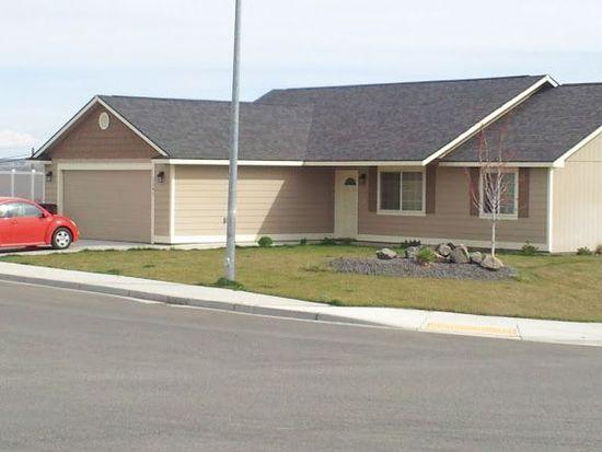 1141 W Clark Rd, Connell, WA 99326