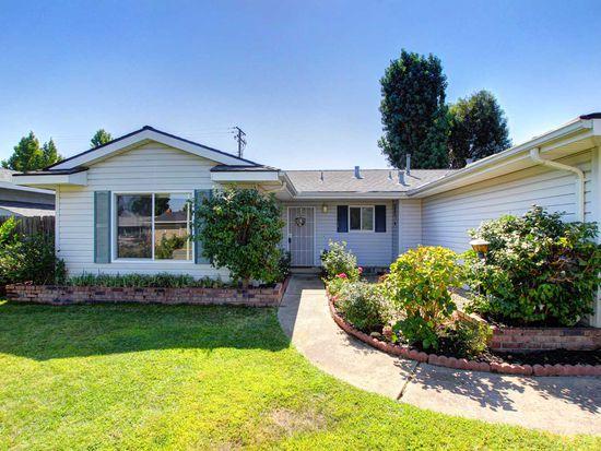 3065 Notre Dame Dr, Sacramento, CA 95826