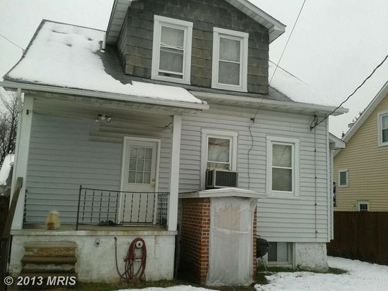 3011 Christopher Ave, Baltimore, MD 21214