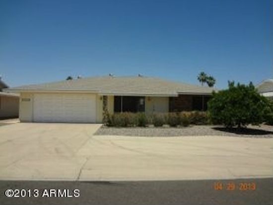 12434 W Marble Dr, Sun City West, AZ 85375
