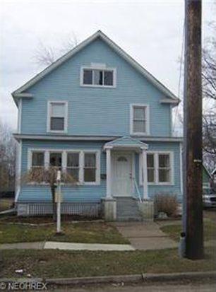 818 W 50th St, Ashtabula, OH 44004