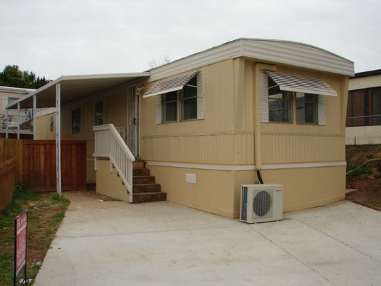 13450 Highway 8 Business SPC 37, Lakeside, CA 92040