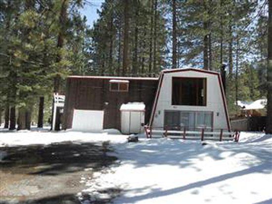 671 Crestwood Dr, Big Bear Lake, CA 92315