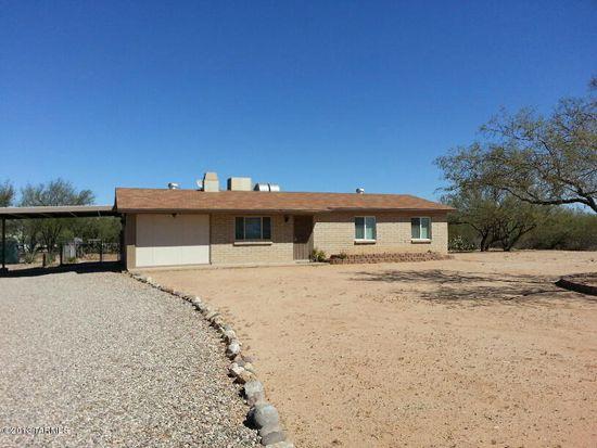 16995 S Irving Ave, Sahuarita, AZ 85629