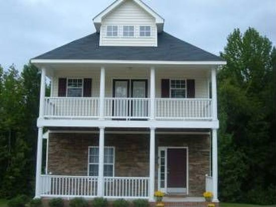 5821 Forest Point Rd, Raleigh, NC 27610