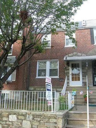 4234 Elbridge St, Philadelphia, PA 19135