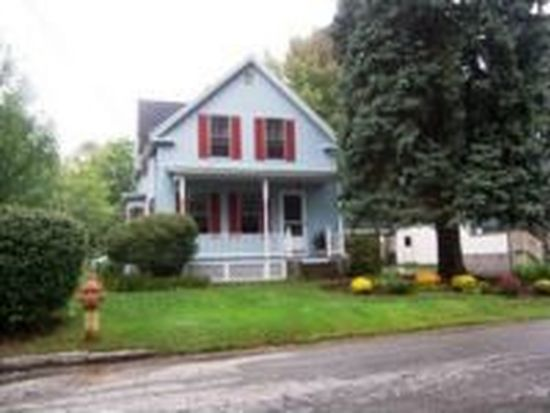 214 Perley St, Manchester, NH 03104