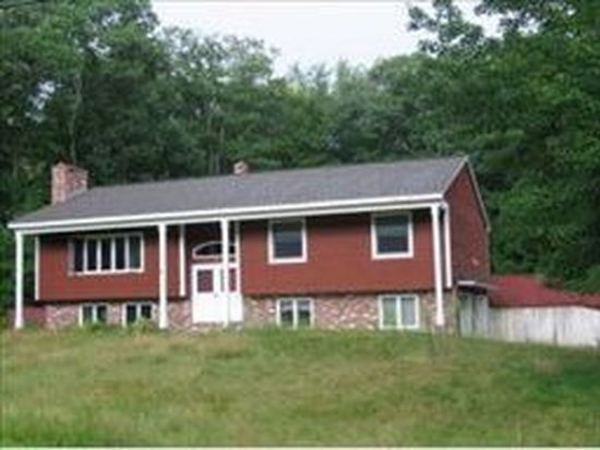 7 Nutmeadow Ln, Derry, NH 03038