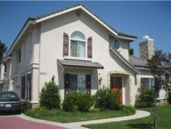 8821 Elm Ave, Temple City, CA 91780