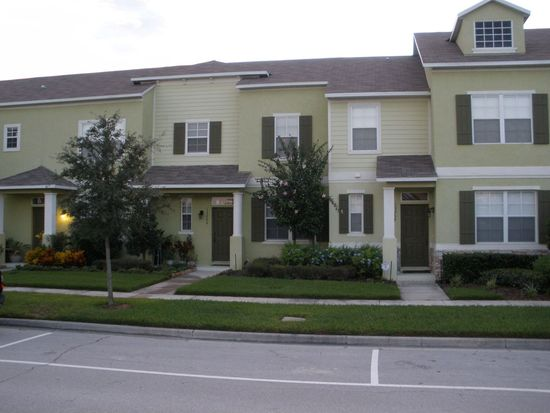 13268 Silver Strand Falls Dr, Orlando, FL 32824