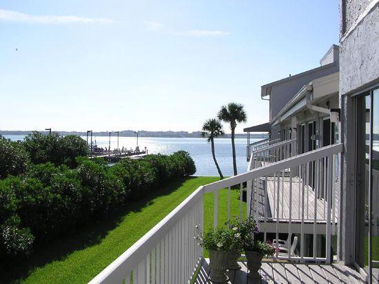 1401 Gulf Blvd APT 201, Clearwater Beach, FL 33767