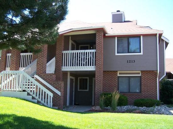 1213 W Swallow Rd APT 214, Fort Collins, CO 80526