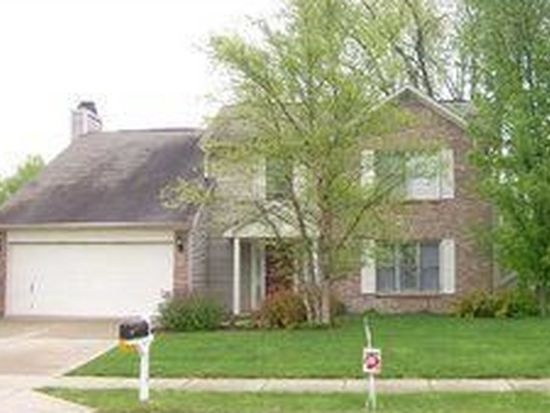 7179 Camwell Dr, Indianapolis, IN 46268