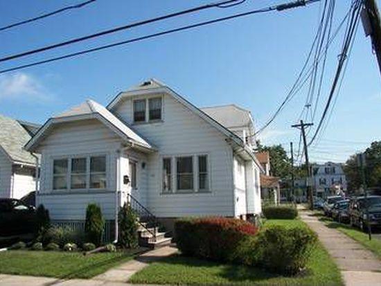 60 Ida St, Haledon, NJ 07508